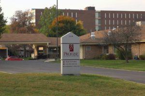 Promise Hospital