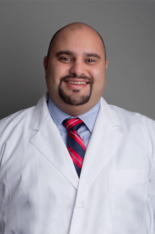 Mohammed Mohialdeen, M.D.